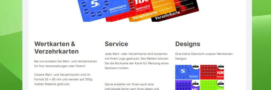 Wertkarte24